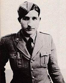 Gino Bartali all'età di 21 anni (1935)