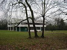 Le corbusier wikipedia - Le corbusier tetto giardino ...