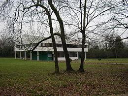 Interni Di Villa Savoye : Villa savoye wikipedia