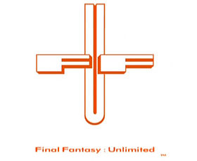 Logo di Final Fantasy - Unlimited