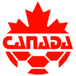 Logo Canadian Soccer Association