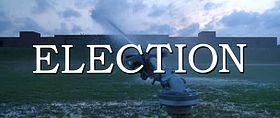 Election (film 1999)