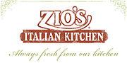 Il logo di Zio's Italian Kitchen