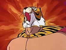 L 39 uomo tigre wikipedia for Disegni da colorare uomo tigre