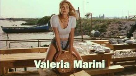 Primo Calendario Valeria Marini.Valeria Marini Wikiwand
