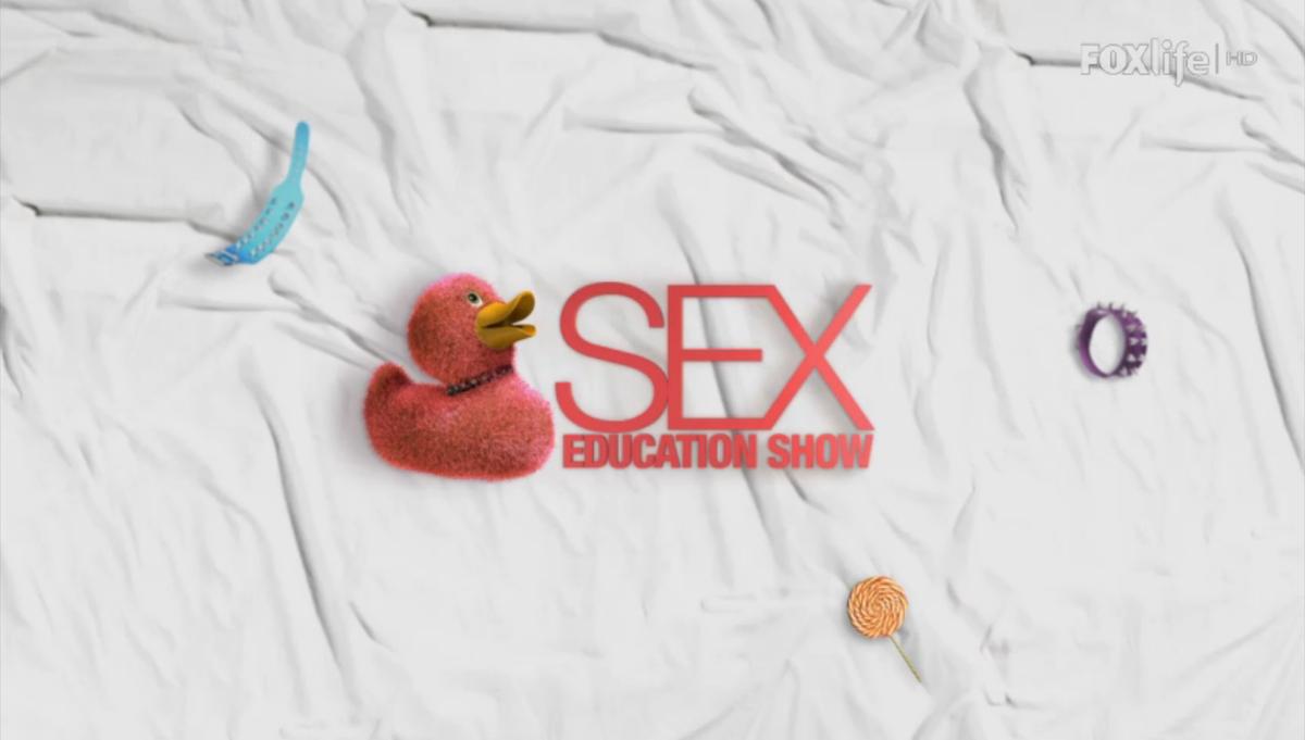 Sex Education Show 26