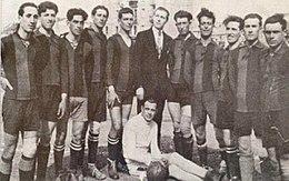 Risultati immagini per Vado Coppa Italia 1922