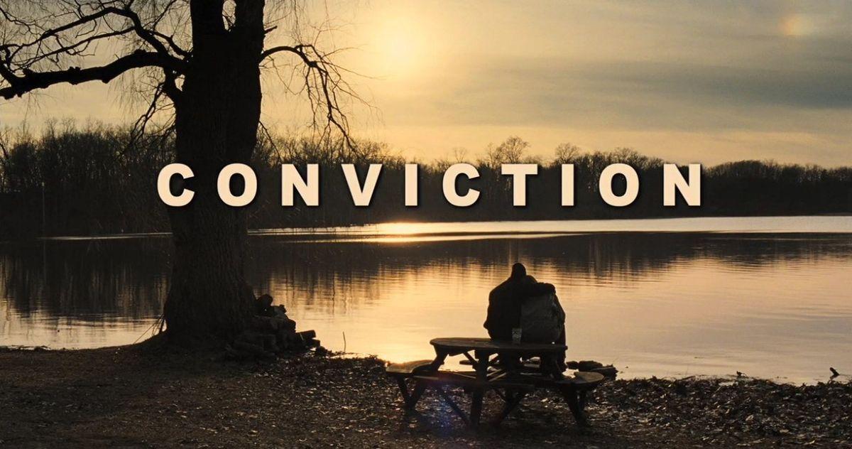 Conviction wikipedia