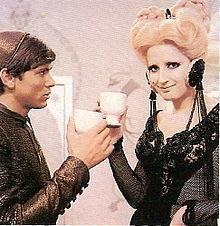 Morandi con Mina (1966)