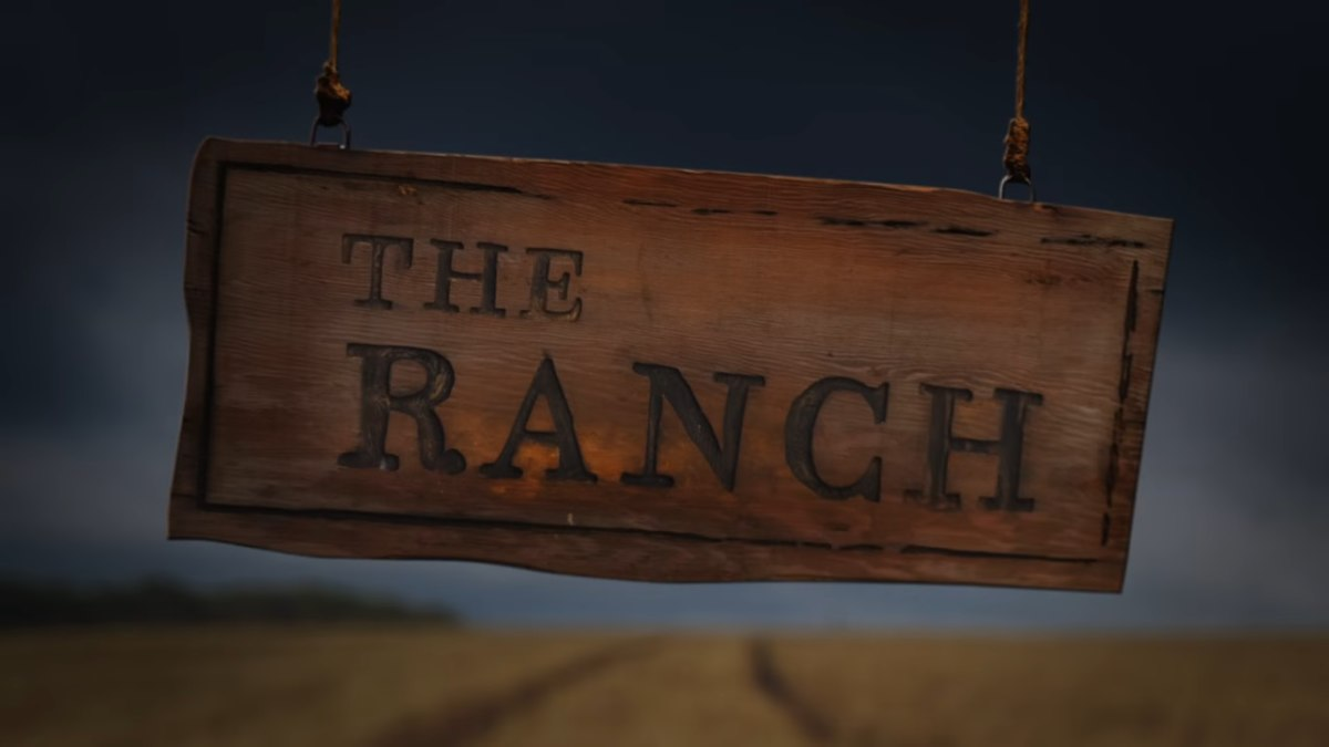 The Ranch - Wikipedia