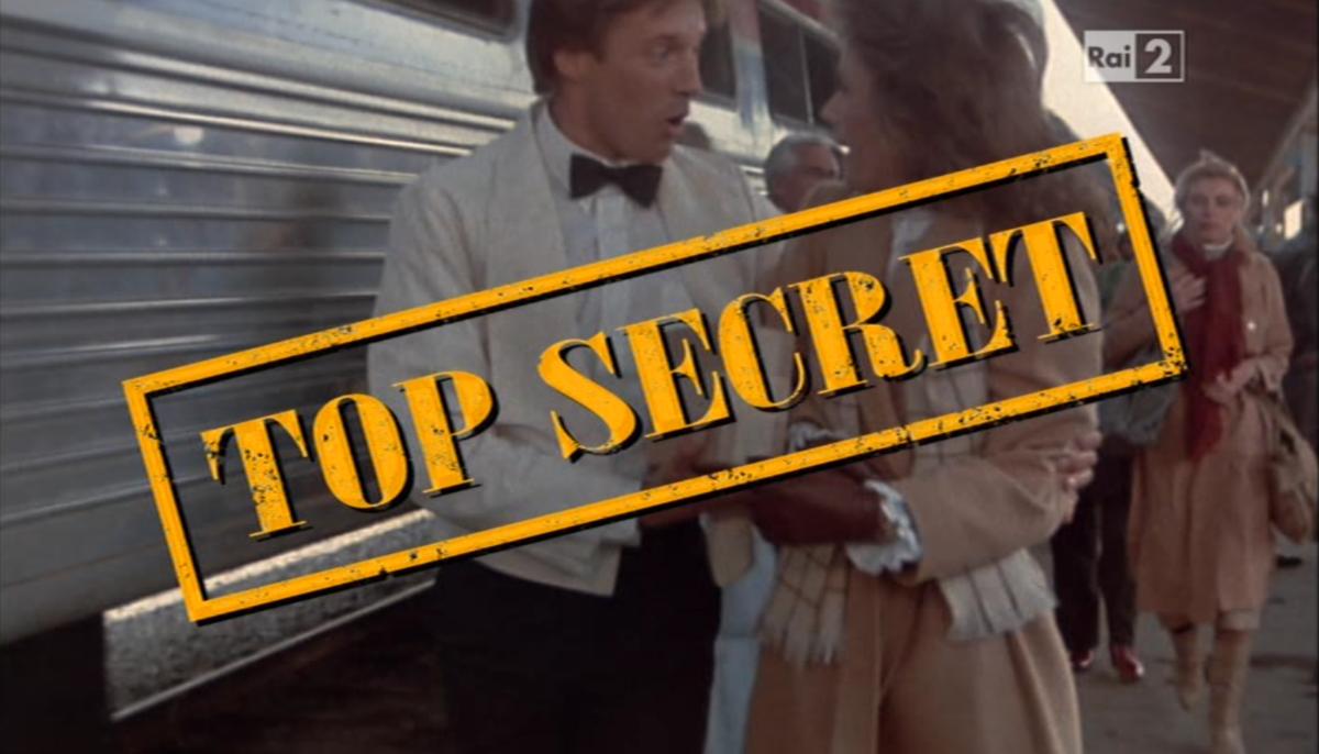 top secret serie televisiva 1983 wikipedia. Black Bedroom Furniture Sets. Home Design Ideas