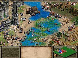 espansione age of empires 2