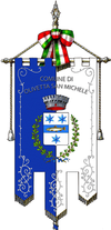Olivetta San Michele-Gonfalone.png