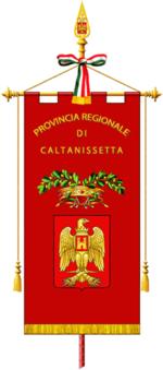 Provincia Regionale di Caltanissetta