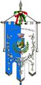 Racalmuto – Bandiera
