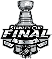 Stanley Cup 2014