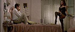 Con la Loren in Ieri, oggi, domani (1963)