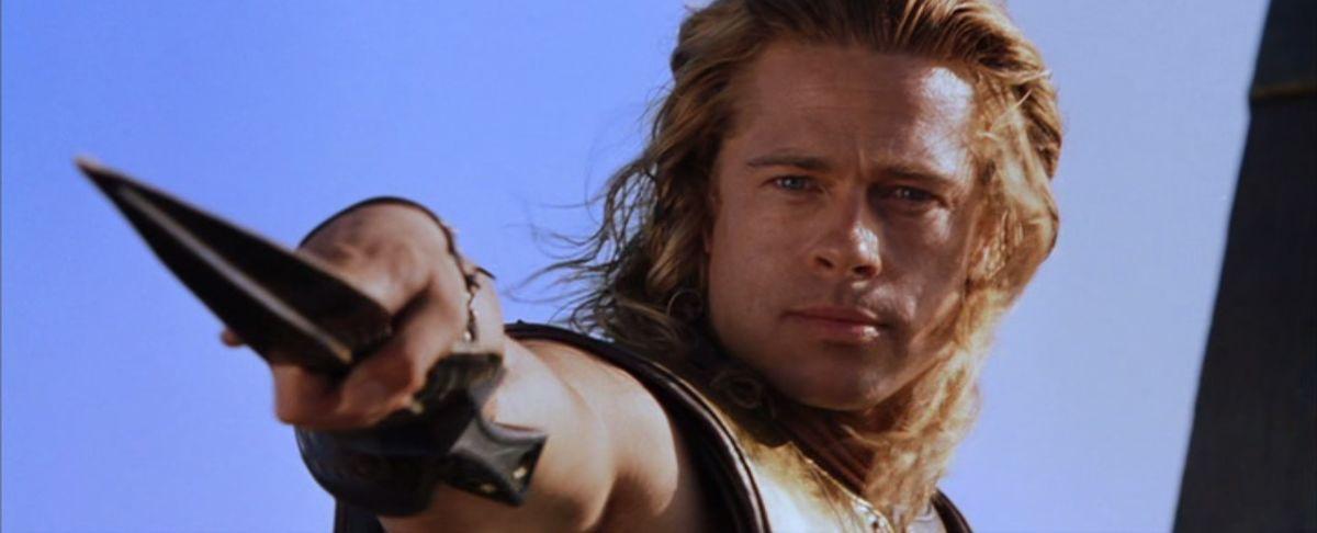 Troy film wikipedia - Parafrasi di cantami o diva del pelide achille ...