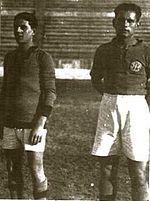 Ferraris IV e Bernardini giovanissimi, avversari in un derby con le maglie della Fortitudo e della Lazio