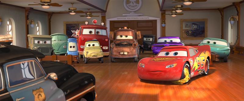 Cars  Fullmvoie