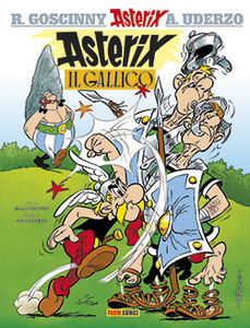 Asterix il gallico - Wikipedia 7652b8714906
