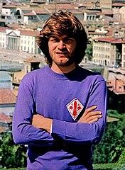 Calciatori dell'ACF Fiorentina