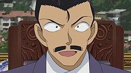 Kogoro Mori