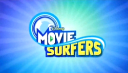 Disney movie surfer josh