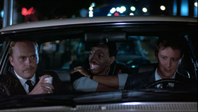 Axel Foley in Beverly Hills Cop - Un piedipiatti a Beverly Hills
