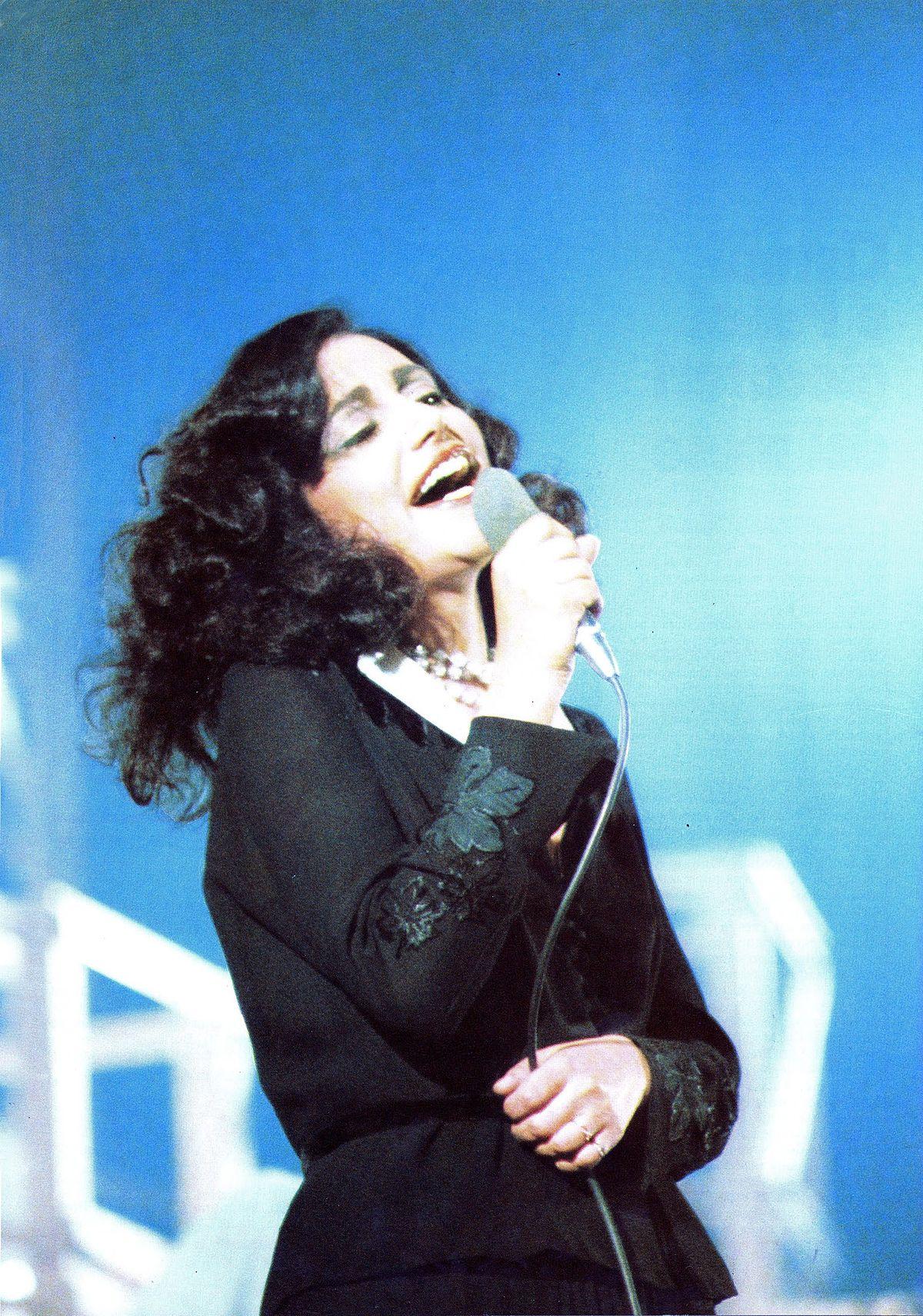 Discografia di Mia Martini - Wikipedia