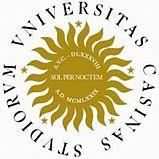 Logo precedente dell'università