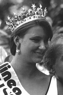 Miss italia 1985 wikipedia for Be italia