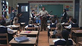 School of rock.JPG