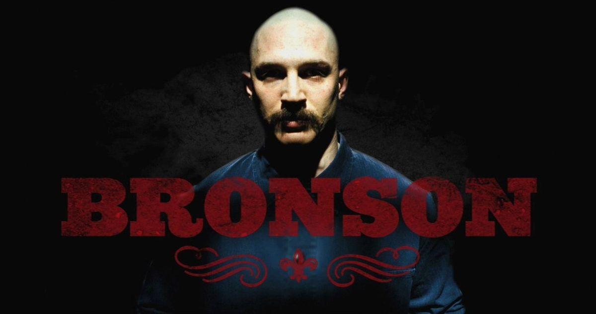 Bronson (film) - Wikip...