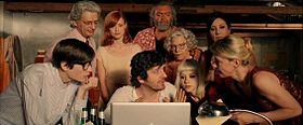 Happy Family Movie4k