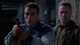 The Replicant (film 2001).JPG