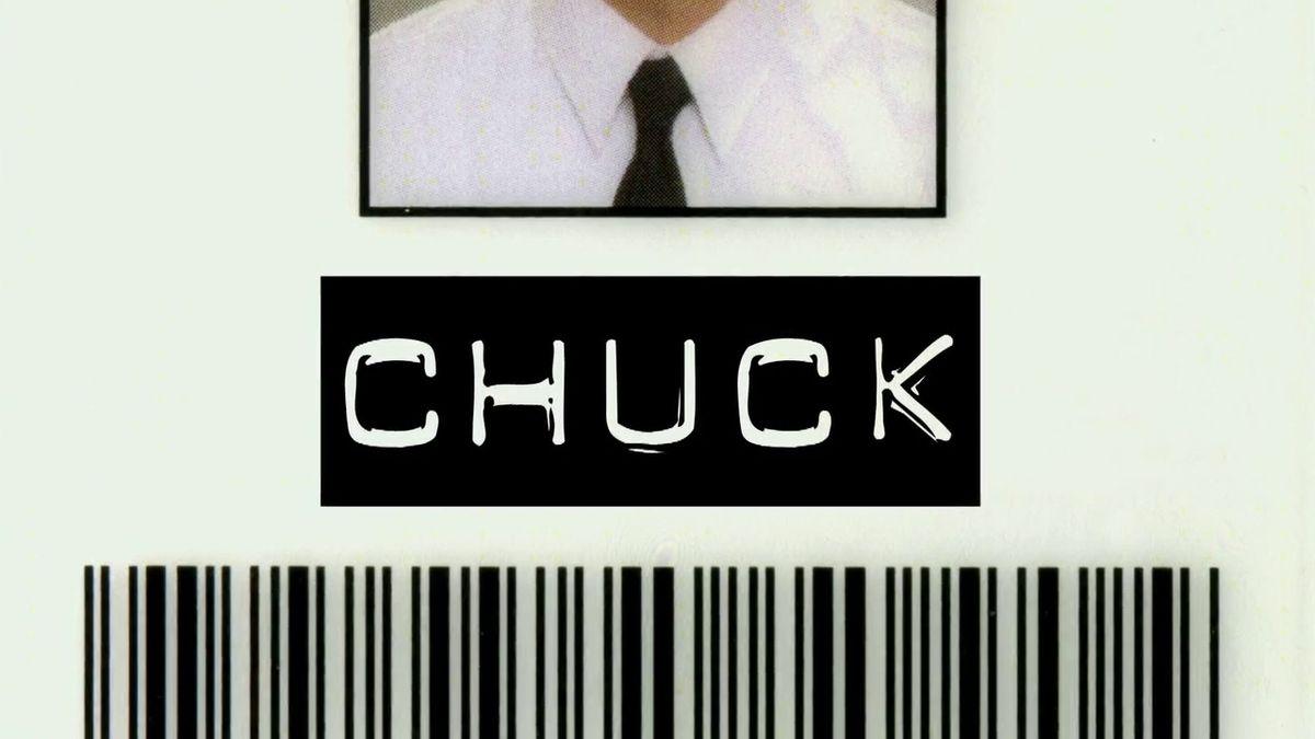 Chuck Serie Televisiva Wikipedia
