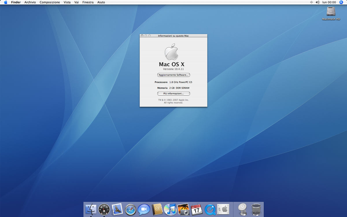 Gens For Mac Os X