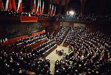 Sistema elettorale italiano wikipedia for Il parlamento italiano wikipedia