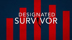 Designated Survivor Serie