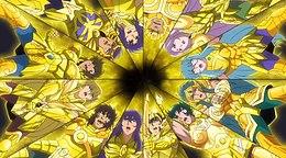 Cavalieri d'oro