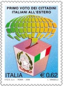 Voto degli italiani residenti all 39 estero wikipedia - Imu prima casa residenti all estero ...