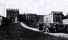 Villa Violini Nogarola Castel D Azzano Maurocorona