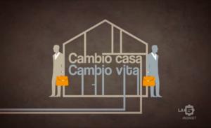 Cambio casa cambio vita wikipedia for Programma tv ristrutturazione casa