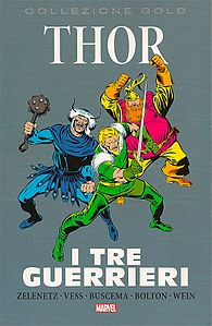Fandral The Dashing Thor 2 Tre guerrieri - Wikipe...