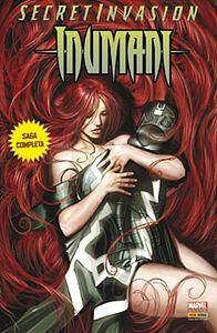 Medusa (Marvel Comics)