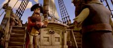 Pirati! Briganti da strapazzo 2012