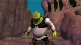 Wikipedia Wikipedia Terzo Shrek videogioco Shrek Terzo Shrek videogioco BTfcS