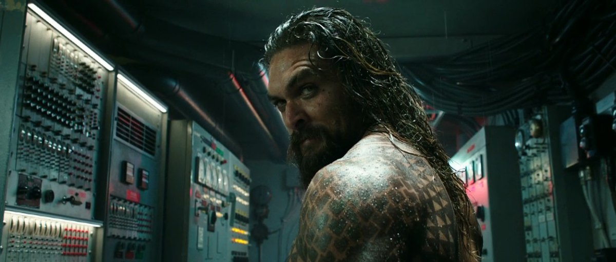 Aquaman (film) - Wikipedia