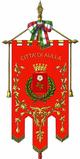 Aulla - Bandiera